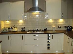 Underground tiles kitchen pinterest grey cream and for Kitchen colors with white cabinets with metal wall art quotes