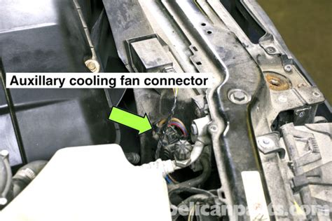 bmw e36 auxiliary fan not working bmw e46 fan replacement bmw 325i 2001 2005