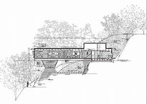 Maison Japonaise Dessin : plan coupe house in itsuura par life style koubou ibaraki prefecture japon construire ~ Melissatoandfro.com Idées de Décoration