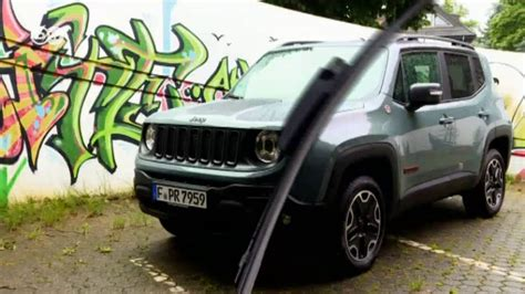 Mobil Jeep Renegade by Jeep Renegade Motor Mobil