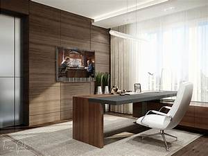 Office Designs to be Comfortable and Representative to ...