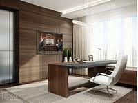 office design ideas Super Luxurious Apartment in Kiev, Ukraine