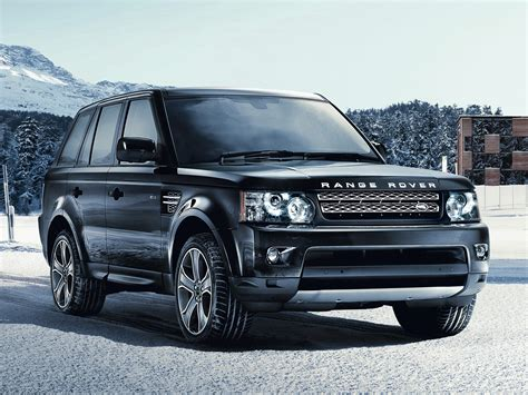 Review Land Rover Range Rover by 2013 Land Rover Range Rover Sport Price Photos Reviews