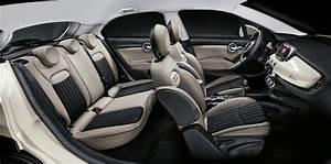Prix Fiat 500 Xl : fiat 500 xl interior ~ Gottalentnigeria.com Avis de Voitures