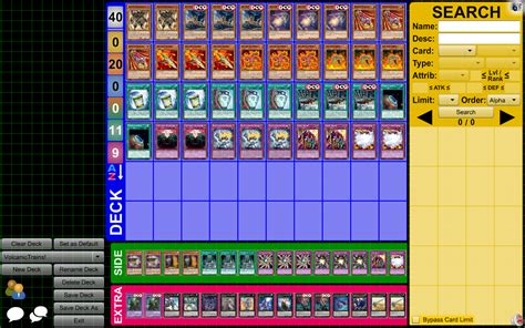 Yugioh Volcanic Deck April 2015 by Volcanic Trains Yu Gi Oh Tcg Ocg Decks Yugioh Card