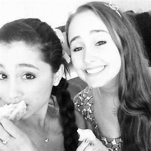 Image - Ariana & Alexa.jpg   Ariana Grande Wiki   Fandom ...