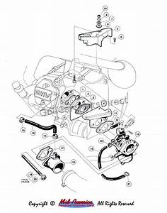 2006 Club Car Carryall Wiring Diagram