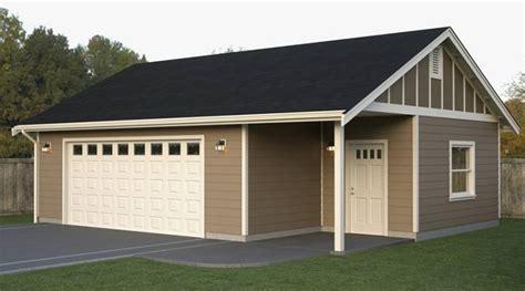 detached garage kits garages true built home pacific northwest home builder