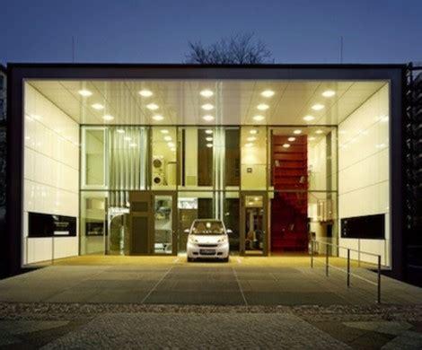 moderne architektur berlin mir effizienzhuas energie sparen