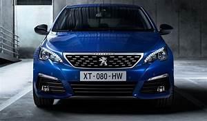 Nouvelle 2008 Peugeot Boite Automatique : peugeot 308 gt plus de puissance et une nouvelle bo te automatique ~ Gottalentnigeria.com Avis de Voitures