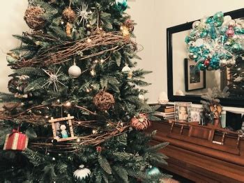 grapevine garland  michelle carter project home