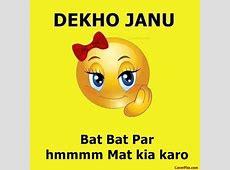Love Sad Funny Attitude Whatsapp DP Images Hindi Shayari