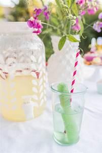Spitztüten Für Süßigkeiten : tischdeko im garten zum kindergeburtstag leelah loves ~ Eleganceandgraceweddings.com Haus und Dekorationen