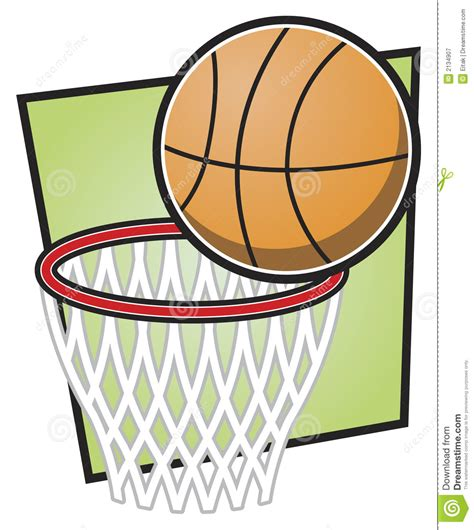 Basketball Net Clipart by Basketball Hoop Clipart Clipart Panda Free Clipart Images