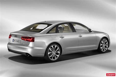 Audi A6 ~ autosmr