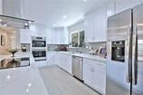 廚房新趨勢:乾淨俐落更大氣 | 廚房設計 | 灣區地產經紀 | 廚房檯面 | 大紀元