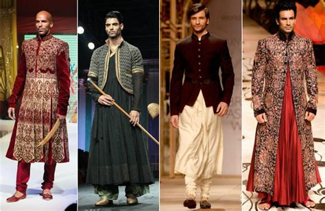 Style Trends For The Indian Groom
