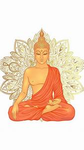 Download Lord Buddha Art Free Pure 4K Ultra HD Mobile