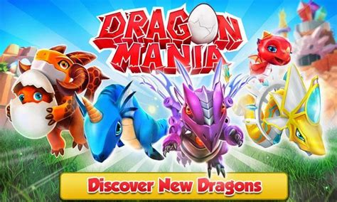 dragon mania apk mod  final offline unlimited