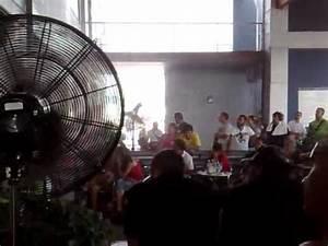 Ventilateur Brumisateur Sur Pied : climext brumisateur ventilateur sur pied terrasse youtube ~ Melissatoandfro.com Idées de Décoration