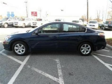 photo image gallery touchup paint nissan altima in navy
