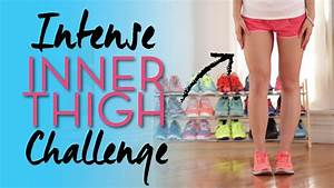 The gallery for --> Inner Thigh Workouts Before After