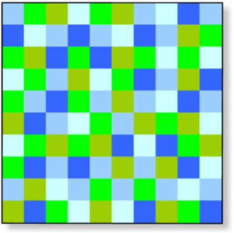 random pattern generator resources and tutorials