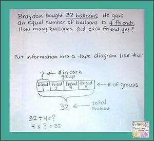 My Favorite Problem Solving Strategy For Division  And