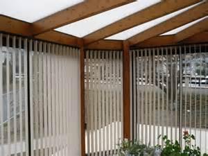 store toiture veranda interieur store interieur veranda toulouse stores int 233 rieurs et