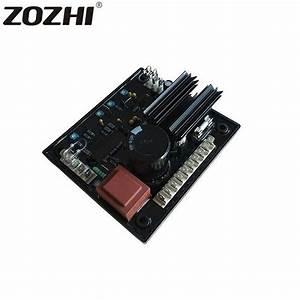Ac Current Easy Spare Parts Alternator Circuit Diagram Avr