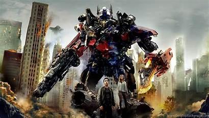 Transformers Optimus Prime Moon Dark Wallpapers Movie