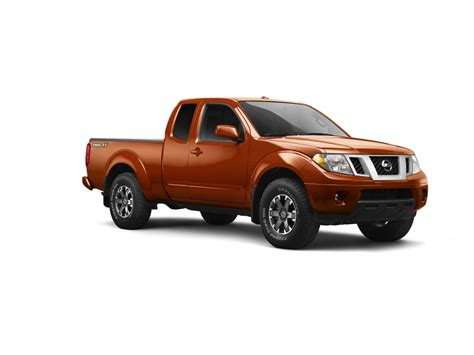 Image: 2016 Nissan Frontier, size: 1024 x 768, type: gif