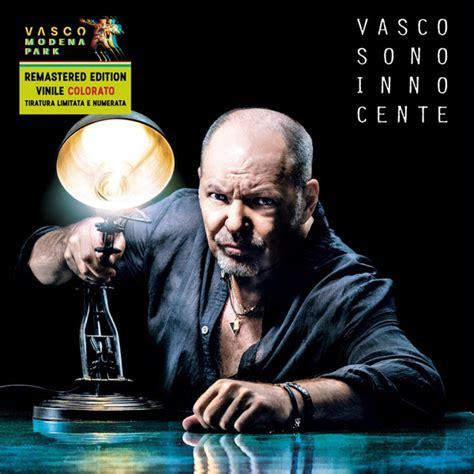 Musica Vasco by Dischi In Vinile Di Vasco Ritorno Al Vinile