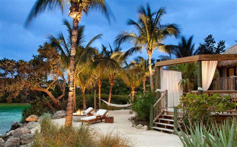top    luxury florida keys hotels telegraph travel
