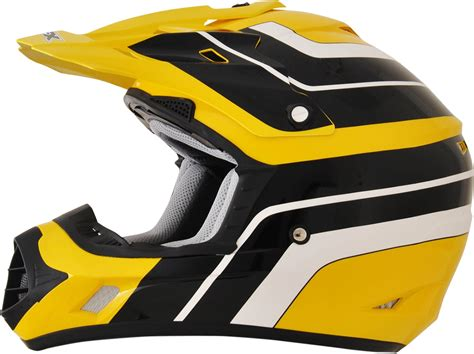 yamaha motocross helmet afx fx 17 vintage yamaha dirt bike motocross helmet see