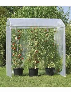 Bache De Serre Avec Ourlet : serre tomates avec b che garantie 5 ans ~ Voncanada.com Idées de Décoration