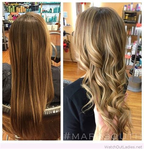 Brown To Hair Before And After Photos by Best 25 Brown To Ideas On Winter Hair