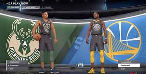 NBA Live 18 Update 103 Now Available For Download With