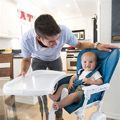 Joovy High Chair Cleaning by Joovy New Nook High Chair