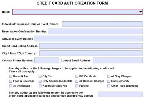 credit card authorization credit card authorization form card not present cenpos credit card processing