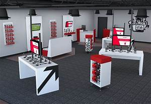 Advance Cabinet Systems Launches Turnkey Retail Line