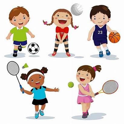Sports Sport Health Help Pe Pick Kid