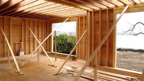 Custom Home Framing