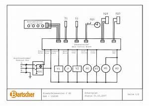 Bartscher 104040 Ice
