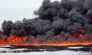 Deepwater Horizon Oil Spill U0026 39 S Air Pollution