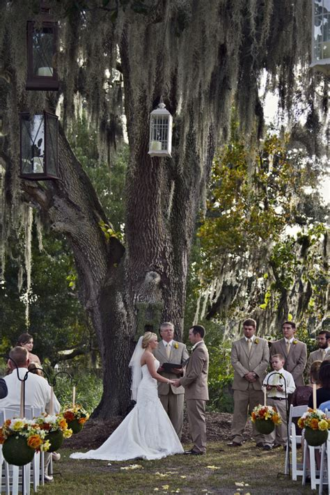 florida rustic barn wedding rustic wedding chic