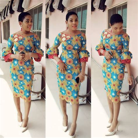 1734 best Ankara images on Pinterest   African style