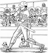 Coloring Baseball Twins Minnesota Field League Major Batter Games Adult Printable Mlb Sheets Pirates Football Letscolorit Softball Kitty Reds Purple sketch template
