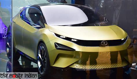 Tata Teases For Its Upcoming Sedan