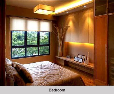 Bedrooms, Vastu Shastra